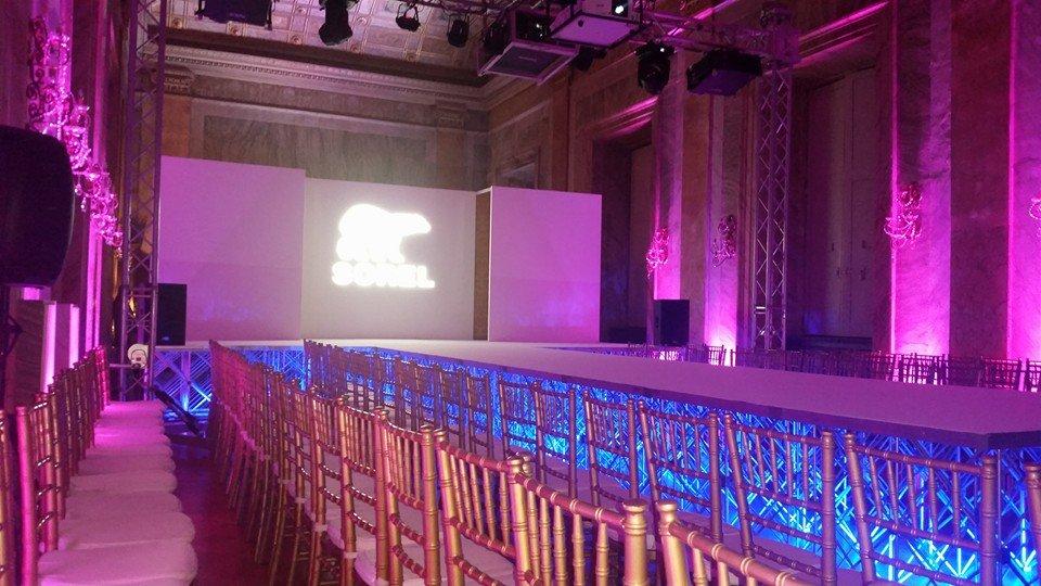 Fashion Show Sorel